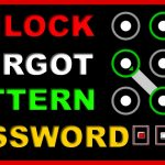 Android Pattern Lock Unlock/Remover Tools