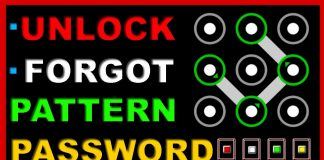 Universal Unlock Pattern for Android Archives - MyGSMTech