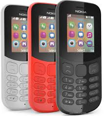 Nokia 130 RM-1035 Latest Flash File