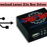 Download Z3x Box Driver