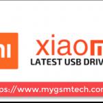 Xiaomi (Mi) USB Drivers
