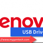 Download Lenovo USB Driver
